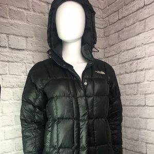 The North Face Puffer Coat Size XS
